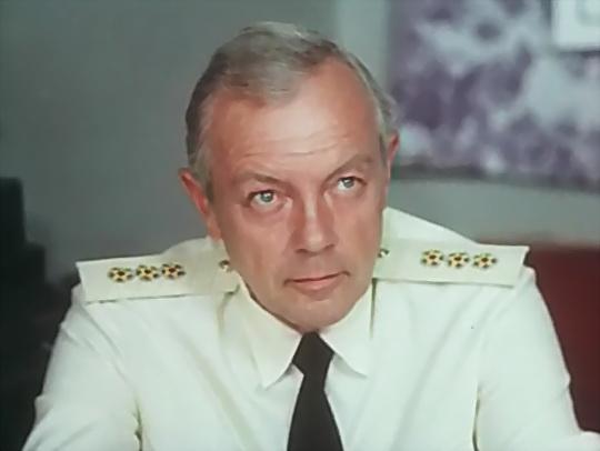 Умер Кирилл Лавров