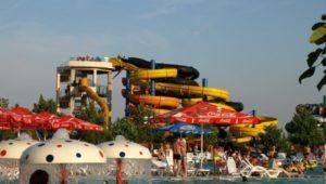 Аквапарк в Бердянске