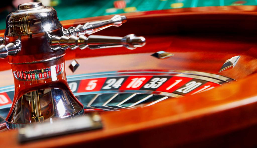Проблемы интернет-казино в России