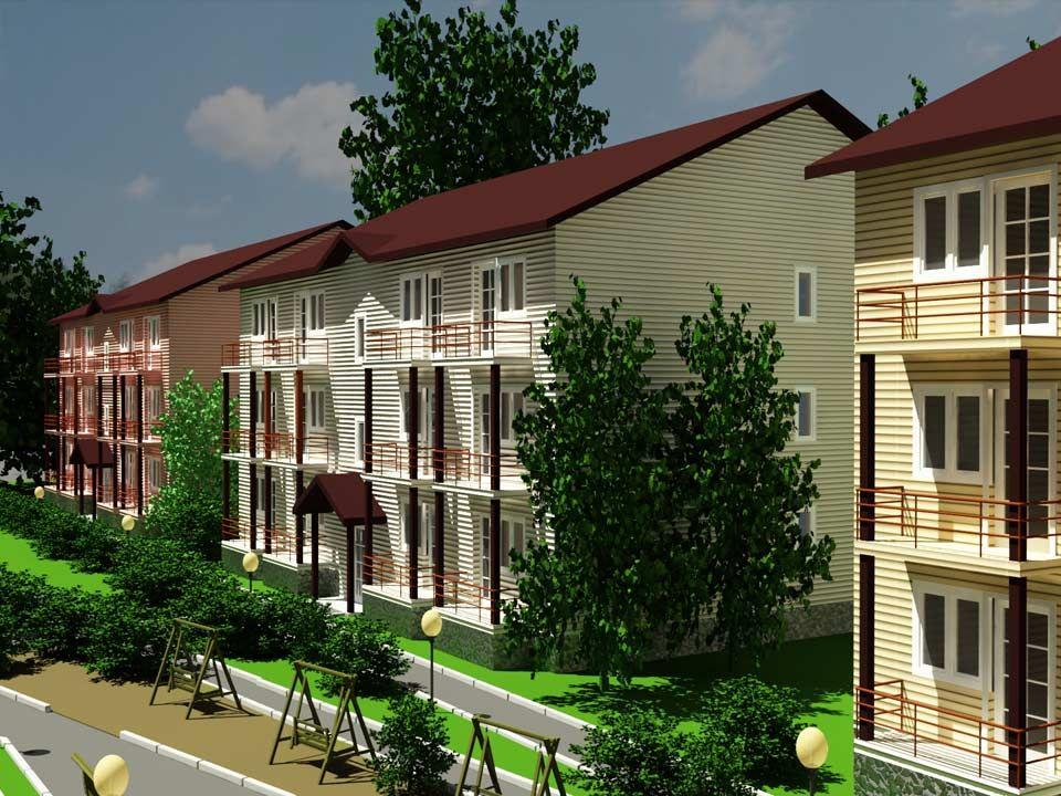 Преимущества жилья в Подмосковье