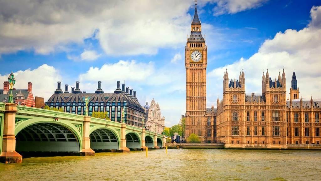 Где жить в Лондоне