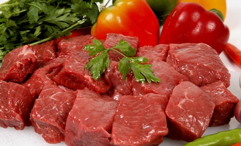 Фермерская говядина