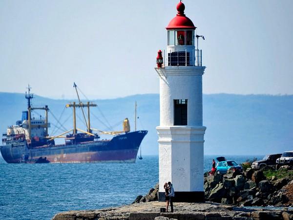 Экскурсионные туры во Владивосток