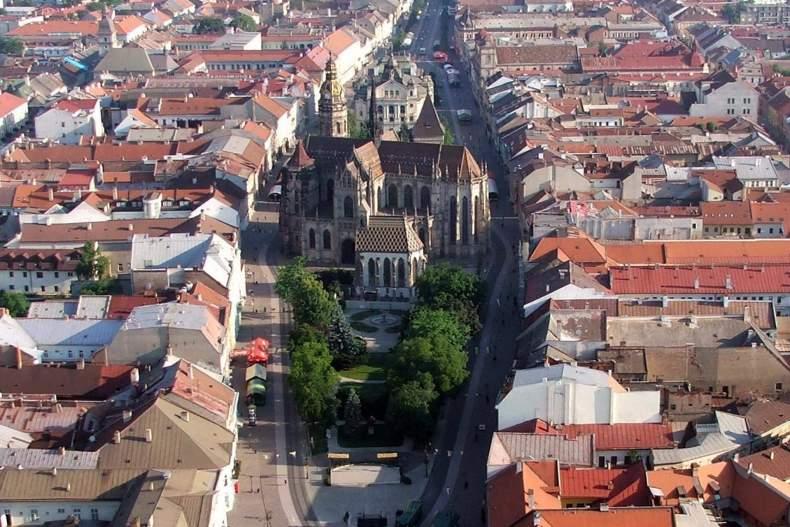 Словакия: уровень жизни и зарплат в стране